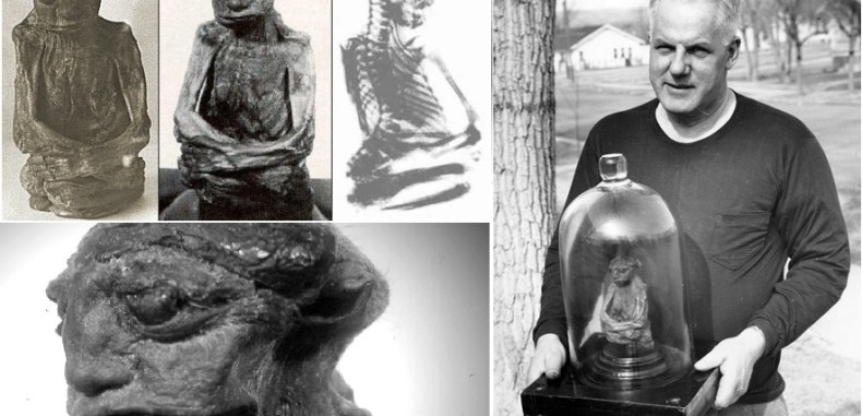 Pedro, the Mysterious Dwarf Mummy — A Tale of Tolkien Proportions
