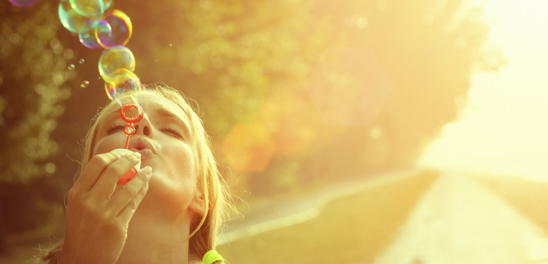 Sadness Has You In Its Jaws? 6 Steps to Happiness