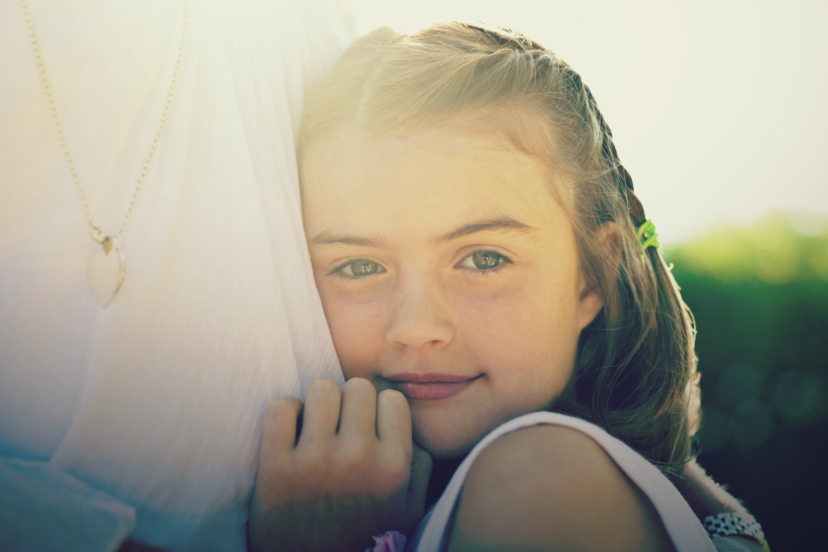 6 Signs Your Child Is An Old Soul - Power of Positivity ...