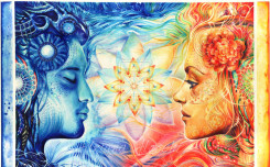 Anima and Animus — Twin Flames