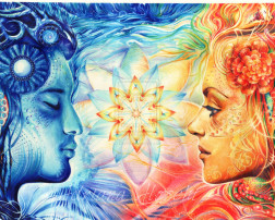 Anima and Animus — Twin Flames