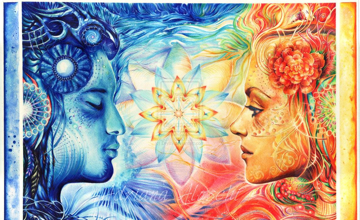 anima animus harmonize feminine and masculine energies