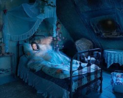 Sleep Paralysis Out-Of-Body Experiences