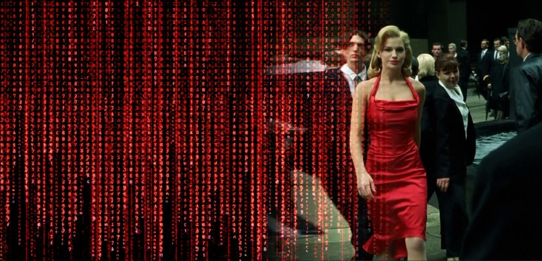 How The Matrix Works — In The Beginning There Was CODE