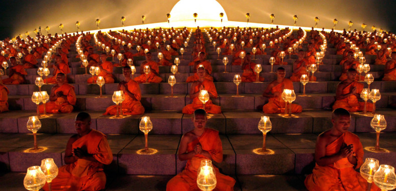 Reincarnation & Karma — The Buddhist Perspective