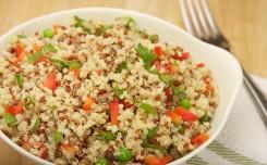 quinoa superfood salad