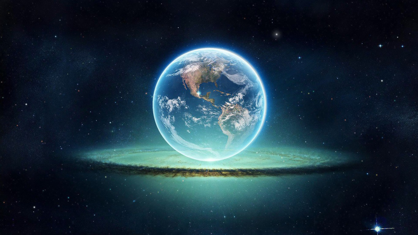 Image result for new earth dolores