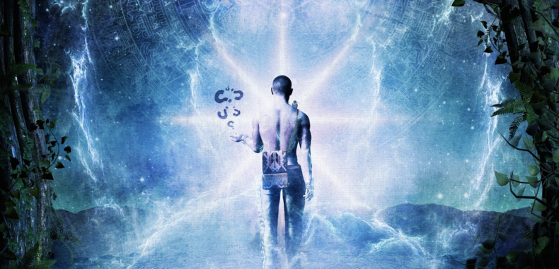 Releasing Pain From Your Energy Body