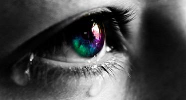 spiritual hygiene - soul hurt - crying