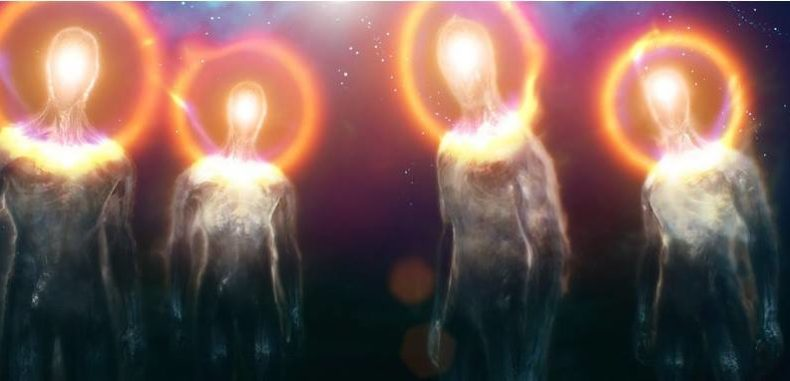 9 Essential Questions On Ascension