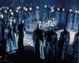 Dark City Matrix War