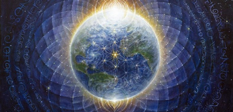 Ley Lines — The KEY To Unlocking The Matrix