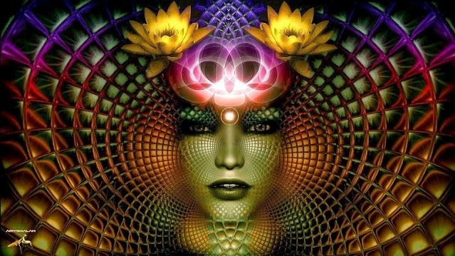 The Third Eye – The Sixth Sense