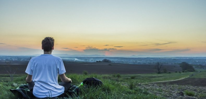 5 Signs Showing You Are A Spiritual Person