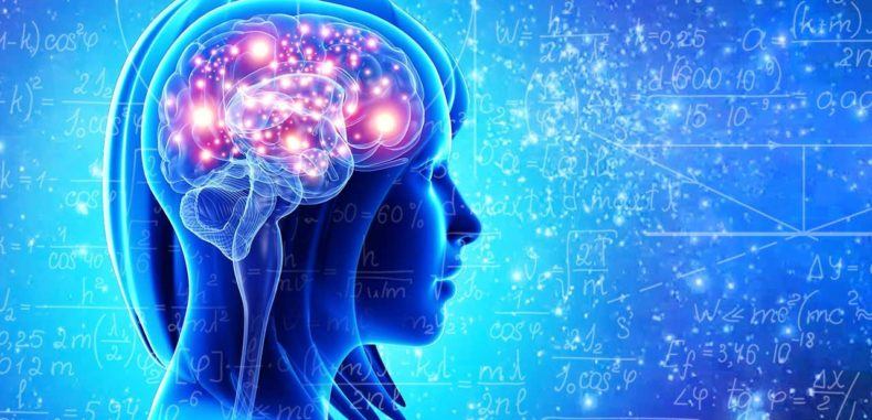 Mind Power: By Keeping Your Mind Active You Can Enhance It