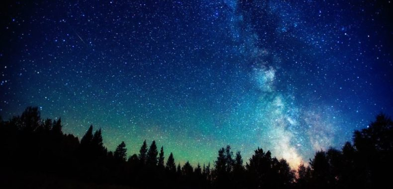 You Are The Universe: Transcending The Separate Self