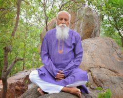 Anapanasati meditation