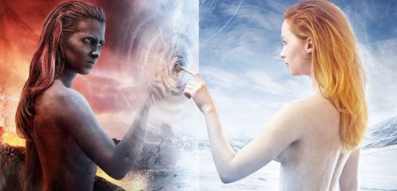 Humans Can Absorb The Energy Of Others