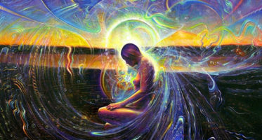 Heart IS The Center Of Consciousness