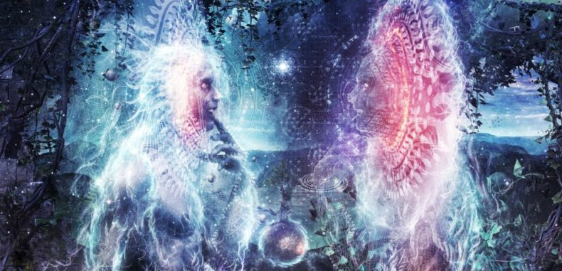 How To Tell If A Relationship Is Karmic, Soulmate Or Twin