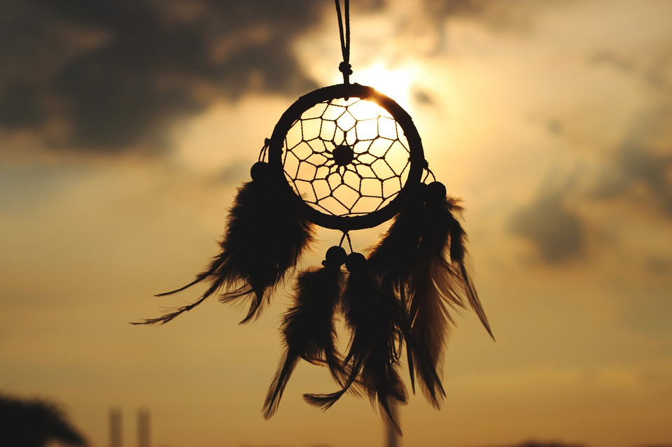 Nice Dream Catchers People With This Personality Trait Literally See the World 18