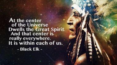 Universal Consciousness
