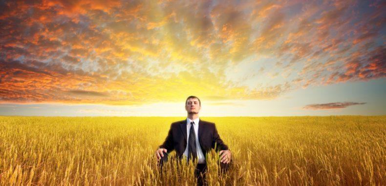 Meditation Kicks Depression's Ass For Good