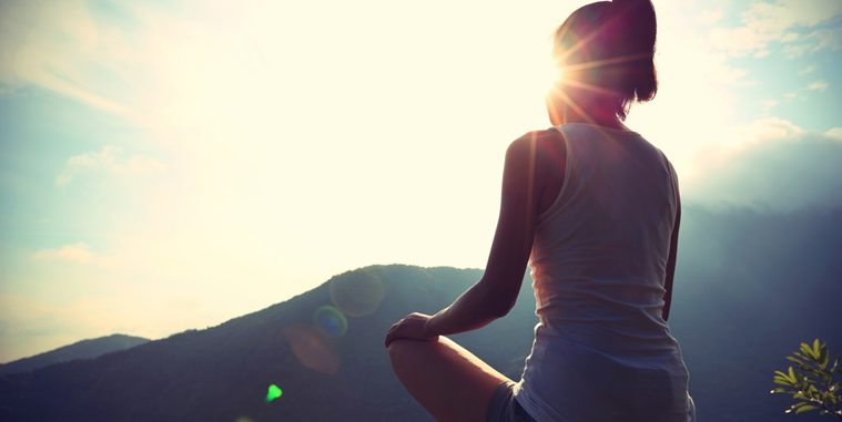 How To Overcome Addiction Through Meditation