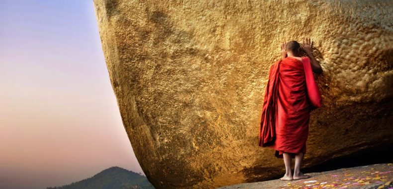 6 Signs You Are Meant To Be A Spiritual Master