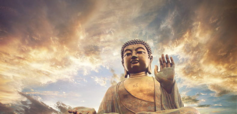 This Is The Last Lesson That Buddha Left For Humanity Before He Died