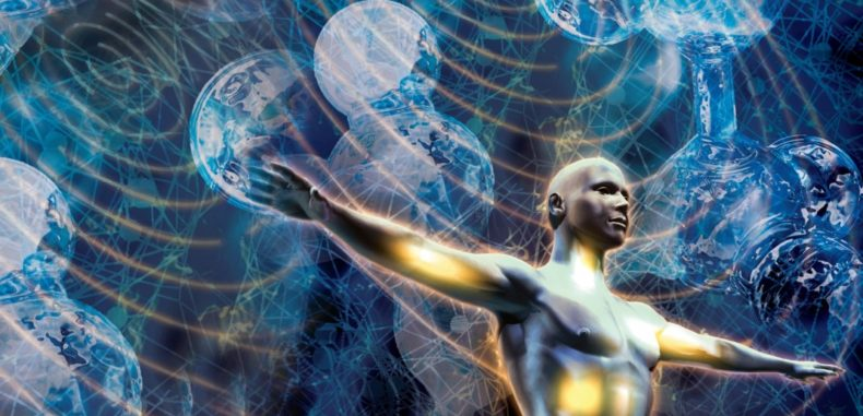 7 Signs You Are Receiving Cosmic Information That You Shouldn't Ignore