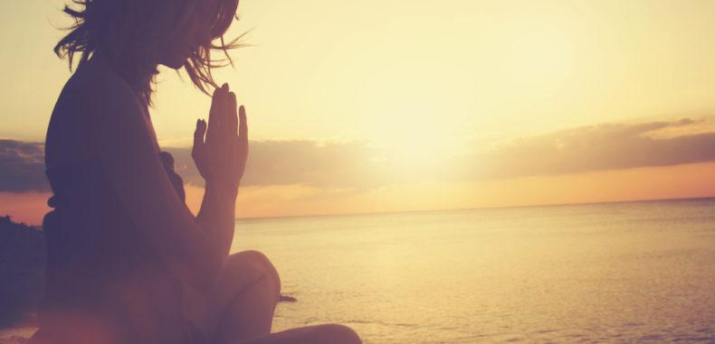5 Ways To Start Living A Spiritual Life