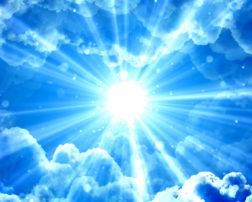 Blue Rays