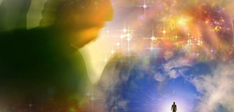 How to Meet Your Spirit Guides Through Meditation! Spiritual-Guides-790x381