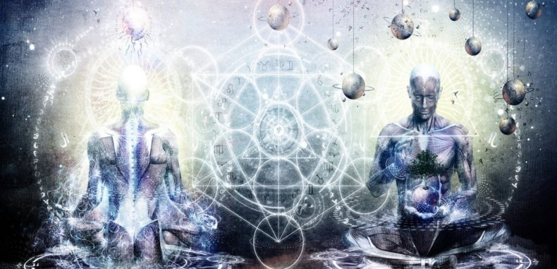 Don't Ignore These 4 Signs Of Transcendental Enlightenment
