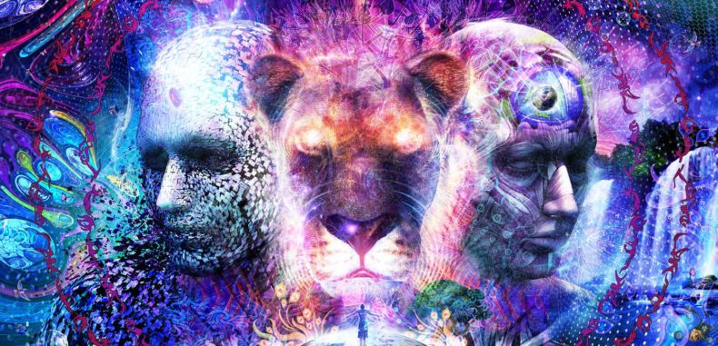If Your Energy Is Being Affected During These Times Of Change, Keep This In Mind: Three-selves-790x381