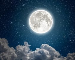 Moon Intentions
