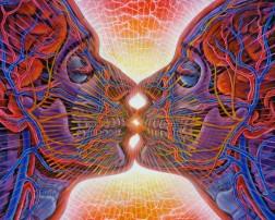 sexual energy