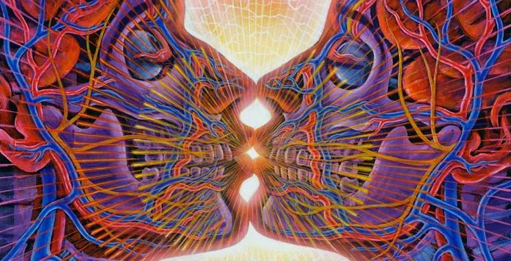 Sexual Energy: How To Alchemize It Into Spiritual Energy