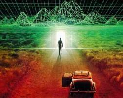 Matrix fake reality