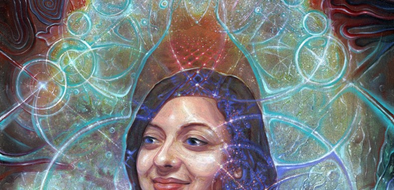 Energy Fields & Auras — Do They Interact With Mind & Matter?