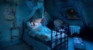 Sleep Paralysis Out-Of-Body Experiences