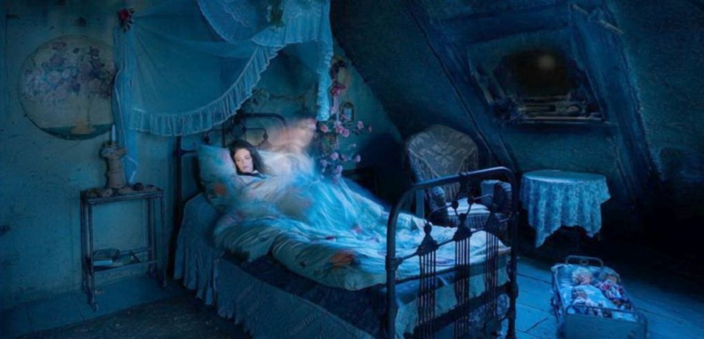 Sleep Paralysis: The Gateway To Out-Of-Body Experiences