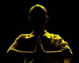 spiritual outsider