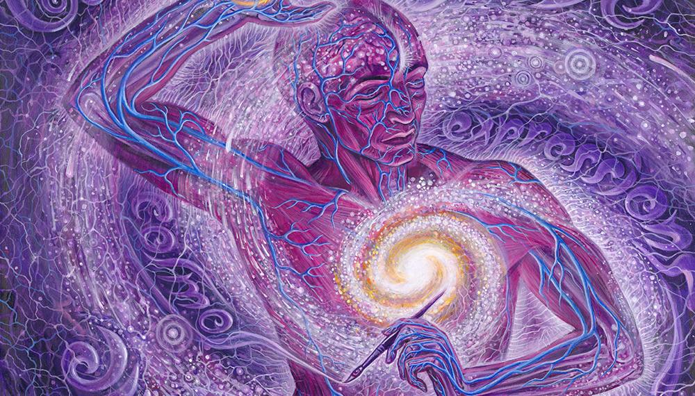 Empaths — The Spiritual Empathy Residing Within Old Souls