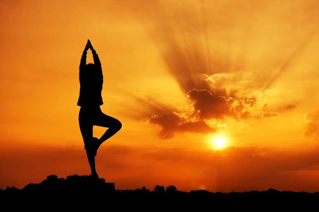 Mental Health — Can Yoga Improve It?