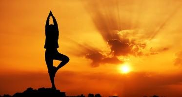 Mental Health Yoga
