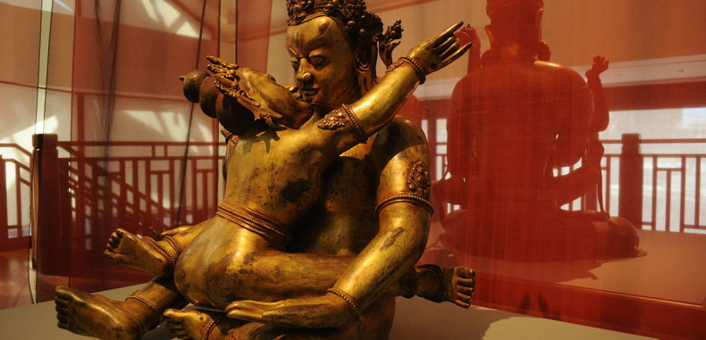 Tantra — Mastering The Art Of Spiritual Sexuality