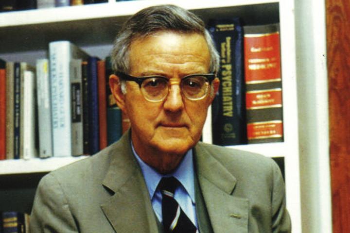 Dr. Ian Stevenson