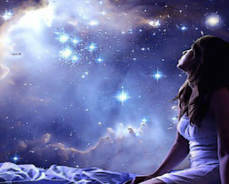 Spiritual awakening - sleep problems insomnia